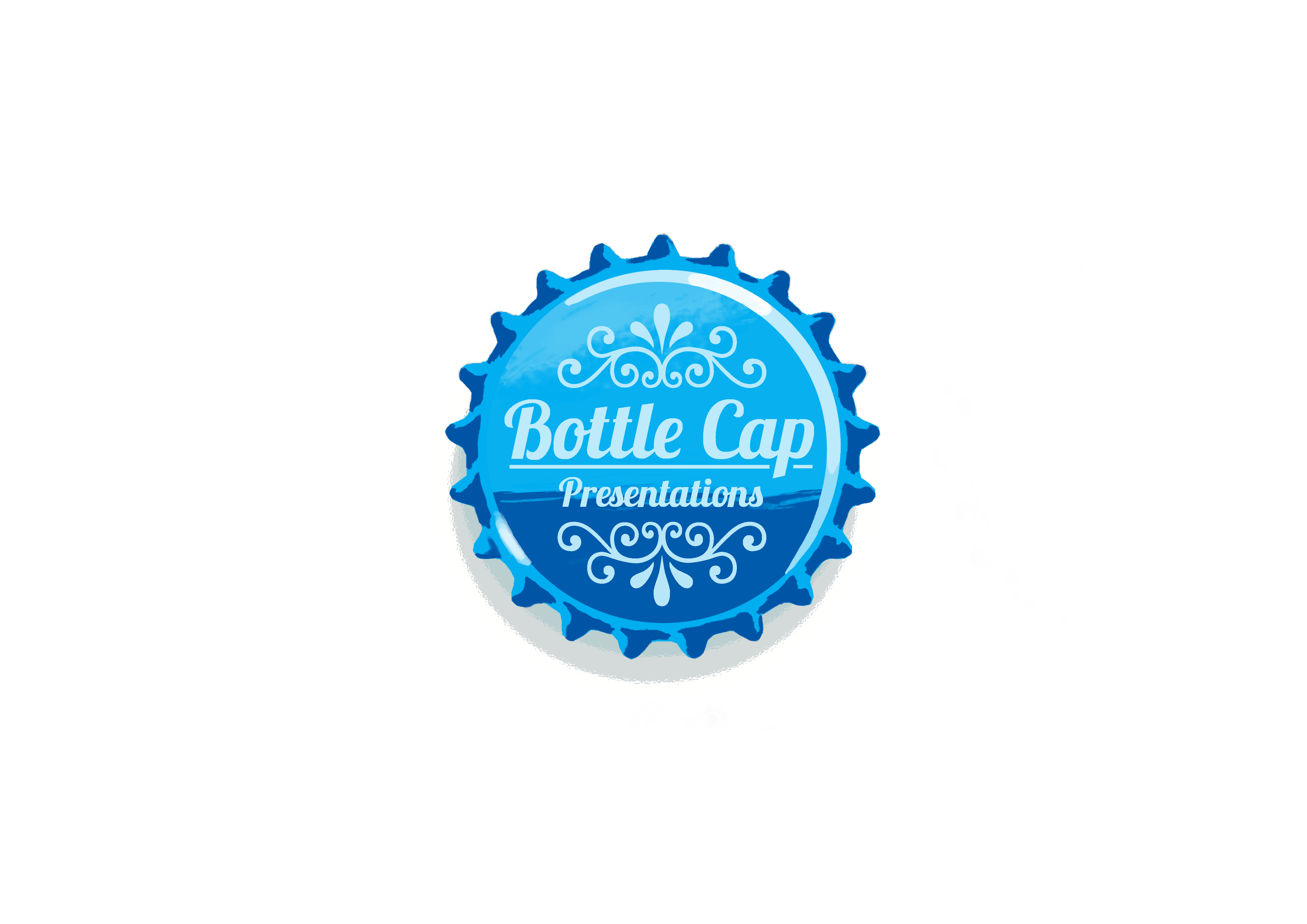 Dean needham artist designer animator and all round for Bottle cap designs
